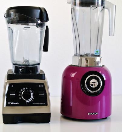 Bianco-Puro-Vitamix-Pro-750