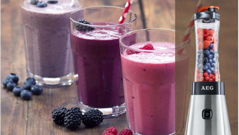 perfekt mix_smoothie