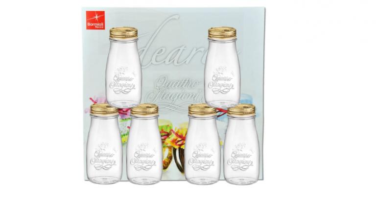 MamboCat Flaschen
