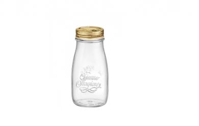 MamboCat Smoothie Flasche