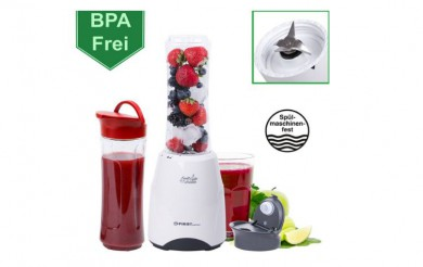 TZS First Austria 300 Watt Smoothie Maker